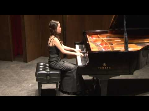 J.S. Bach -- Prelude & Fugue No. 5, in D major, BWV 850