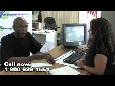 Big Boy Pays a Visit to Freeway Insurance