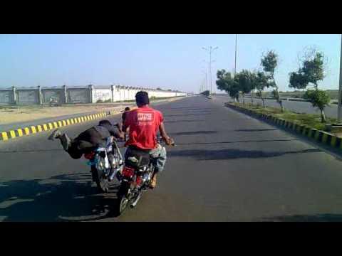 Shankar Karachi King Rider