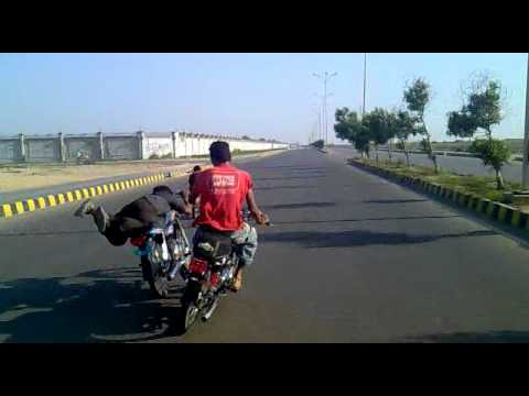 Shankar Karachi King Rider Youtube