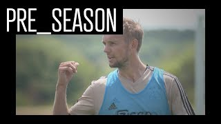 Ajax Subs Choice #12: Siem '⭐️⭐️⭐️' de Jong
