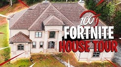 100 THIEVES TOTINOS WORLD CUP HOUSE TOUR