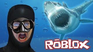 Roblox - Arkane Abenteuer - CRAZY SHARK ATTACK