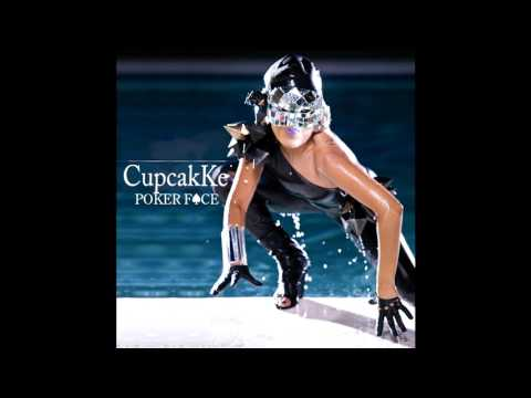 CupcakKe  Poker Face Spiderman Dick REMIX