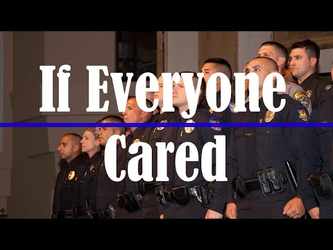 """If Everyone Cared"" 