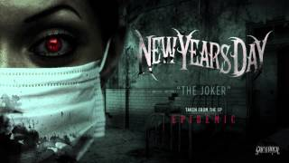 New Years Day - The Joker (Official Audio)