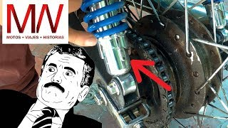 5 cosas que no sabias de tu moto la 3 te facilita la vida. thumbnail