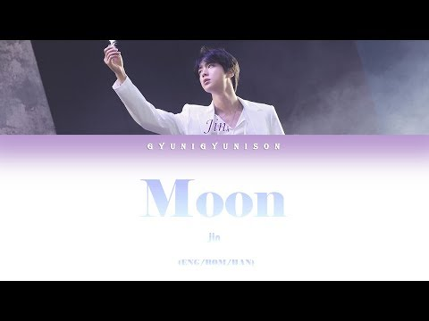 [LYRICS/1 HOUR LOOP] JIN (진) \
