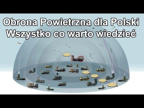 Obrona Powietrzna dla Polski - wszystko, co warto wiedzieć (Komentarz) #gdziewojsko