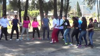 CANTOS PARA JUGAR: Baile de la serpiente