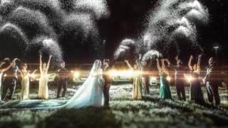 indahnya deretan foto pernikahan terbaik 2016