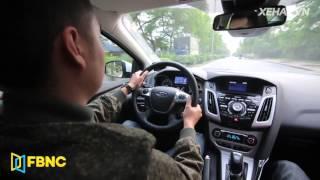 [XEHAY.VN] Hướng dẫn lái xe số tự động