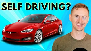 Self-Driving Cars & Why the Coolest One is NOT a Tesla
