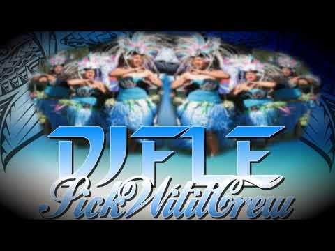 DJ FLE - ISLAND MASHUP 2018