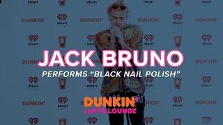 Jack Bruno Performs