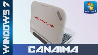 Como Formatear y Instalar Windows 7 en Canaima + Driver 2015 Bien Explicado