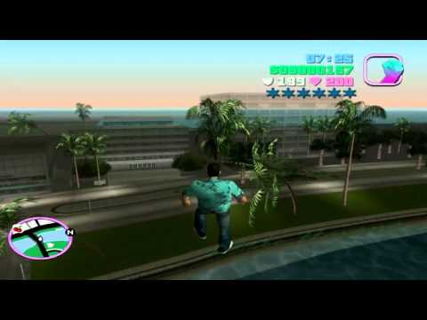 Gta Vice City How To Get Jetpack Code