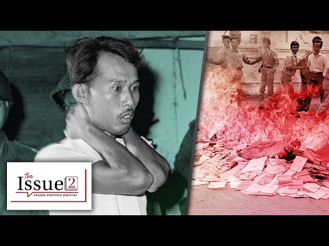The Chilling Story of the CIA-Sponsored 'Jakarta Method'