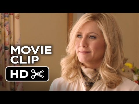 Life of Crime Movie CLIP - Lunch (2014) - Jennifer Aniston Movie HD