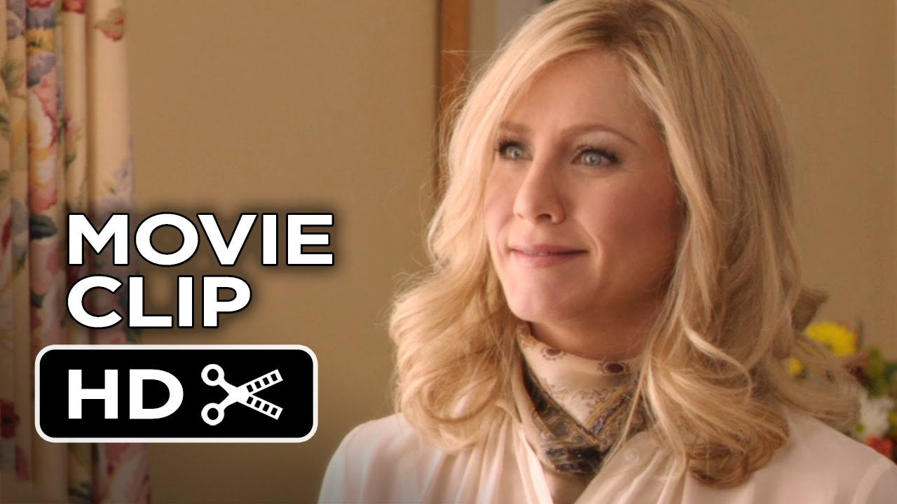 Life of Crime Movie CLIP - Lunch (2014) - Jennifer Aniston ...