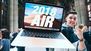 2018 MacBook Air - WE FINALLY GOT AN UPDATE!