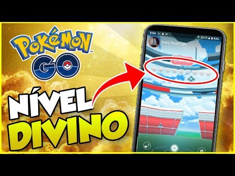 OS BUGS MAIS BIZARROS DO POKÉMON GO thumbnail