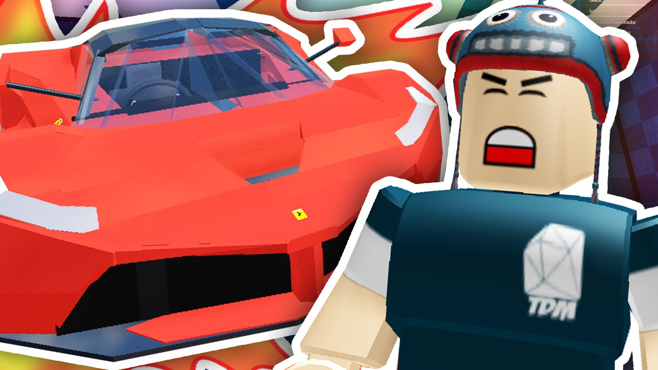Destroying 100 000 000 Cars Roblox Youtube