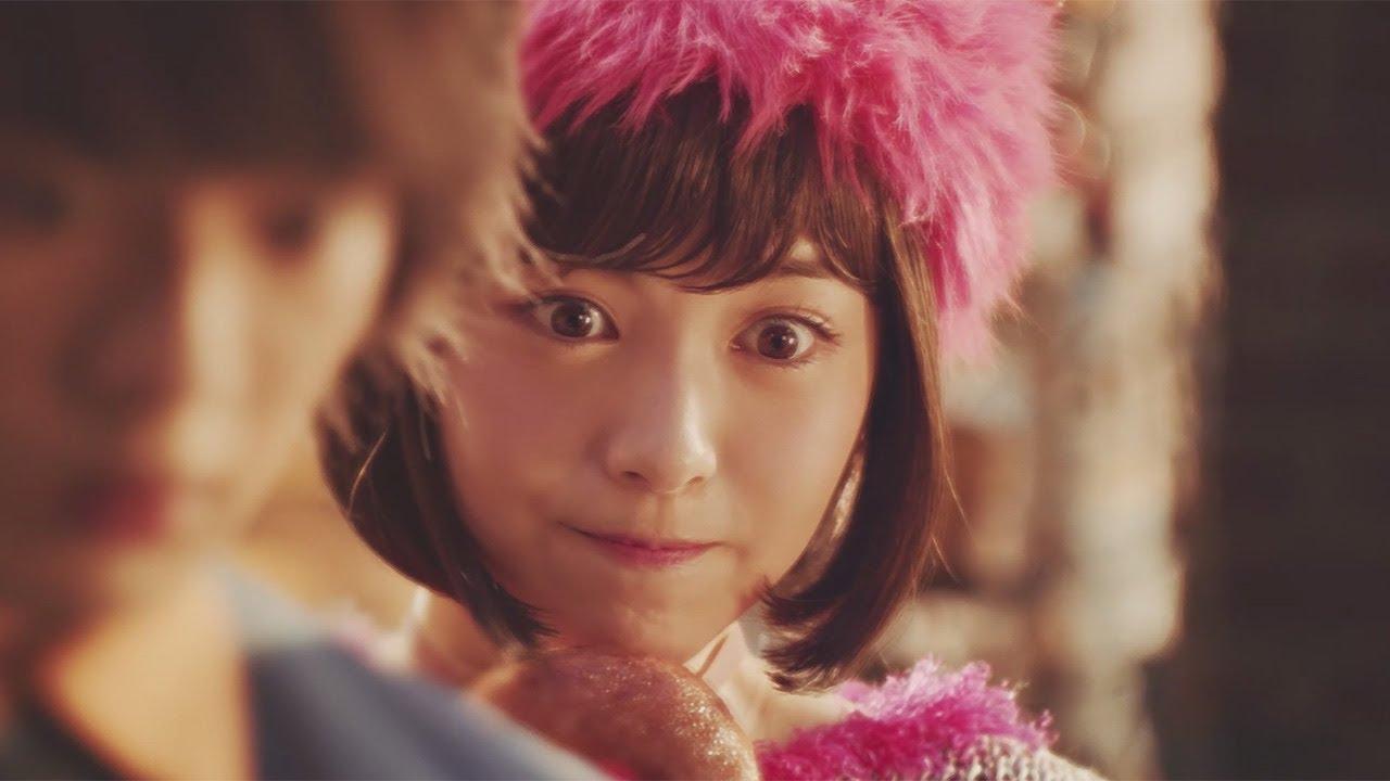 浜辺美波らが人気ないキャラクターに 星野源はプロデューサー役 「NTTドコモ」新CM「星プロ」シリーズがスタート