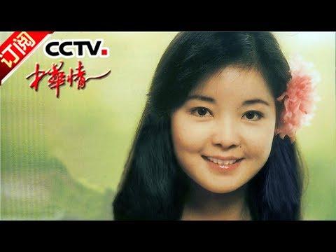《中华情》 20170611 永远的邓丽君 | CCTV-4
