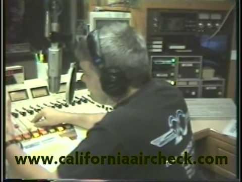 KISW Seattle Bob Rivers & Twisted Radio 1994 California Aircheck ...