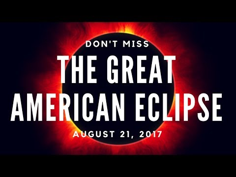 The Great American Eclipse Of August 21, 2017 Path, Time, Location - What Is Total Solar Eclipse?