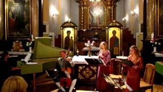 Audite silete Musica - Georg Friedrich Händel - Nell dolce dell