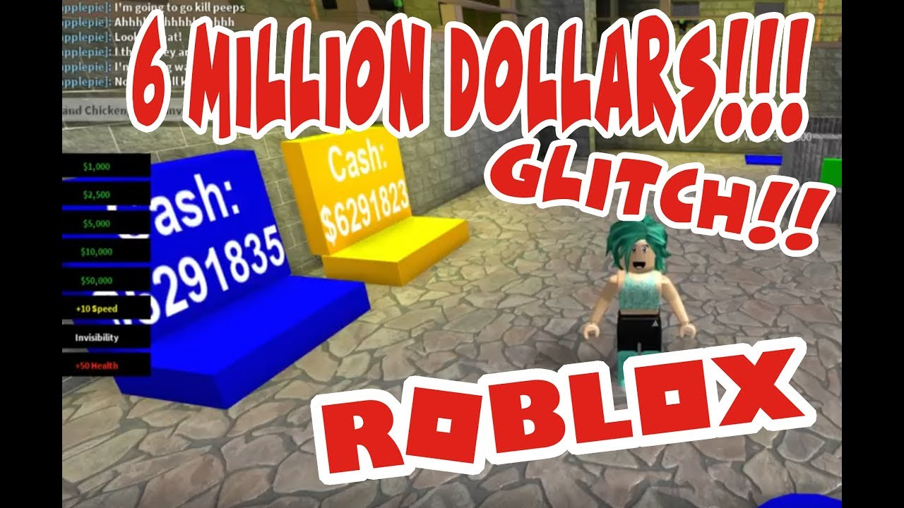 Roblox Wizard Tycoon Money Glitch More Than 6 Million Dollars