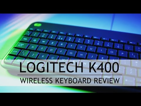 Logitech k400 wireless touch keyboard review : Dna testing