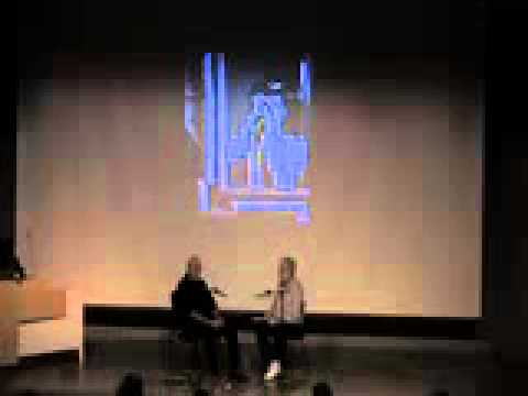 Frank Horvat in conversation with Vince Aletti, Part 1/4