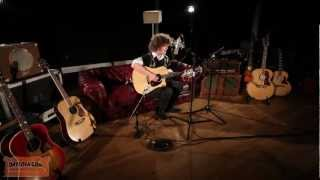 Connor Bannister - Father (Original) - Ont' Sofa Gibson Sessions