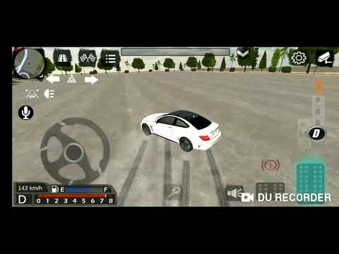 Дрифт под музыку. Mercedes-Benz c63s drift in CITY