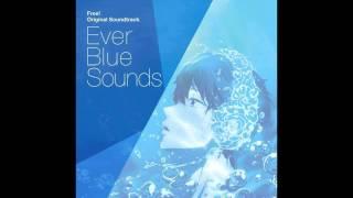 Free! Iwatobi Swim Club - Touching music collection