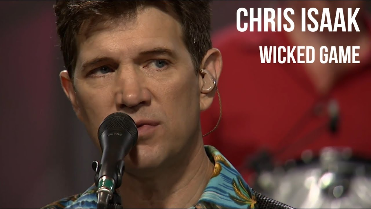 Chris Isaak - Wicked Game | subtitulada - YouTube