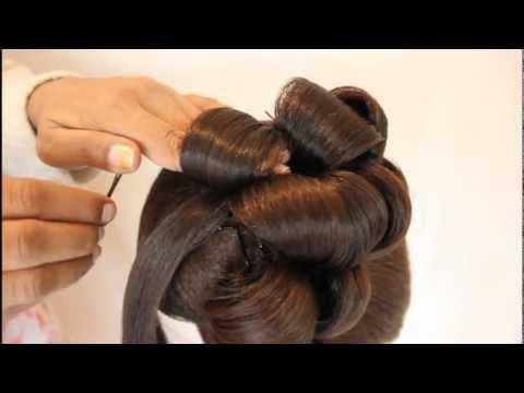 wedding Hairstyles by estherkinder