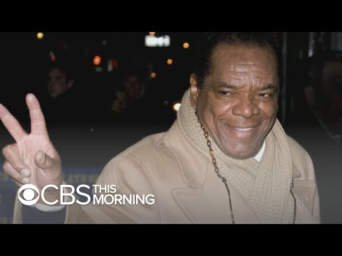 Jo Jo - John Witherspoon Passes.. R.I.H.