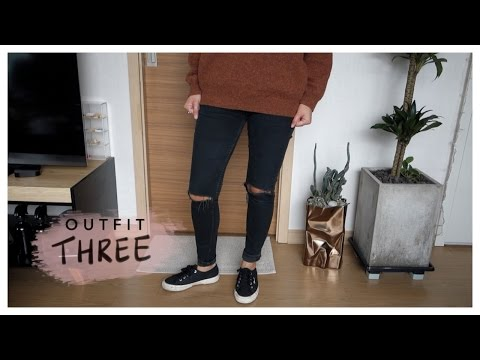 #SPRING10x10: Outfit 3 | Jenn Rogers