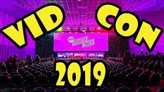 VidCon 2019 Summary: 10 Things to Know to Succeed on Youtube
