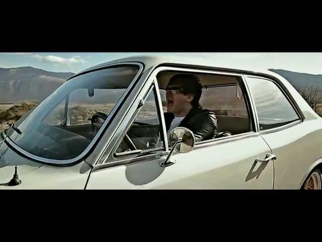 Lucas - Zaljubljen (Official music video HD)