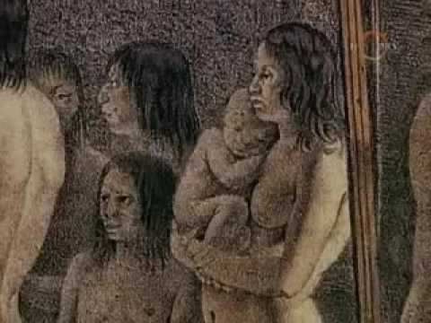 African History The Slave Trade Of Africans To Brazil