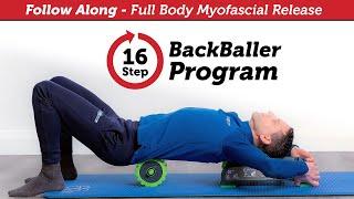 BackBaller - 16 Step Program