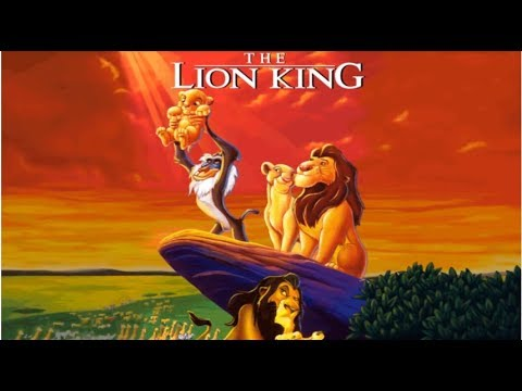 [Android] The Lion King Playthrough | GoodGameTime | GGT