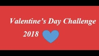 The Valentine's Day Challenge (The Rochelle Project)