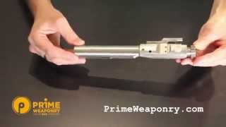 prime weaponry ar10 308 caliber bolt carrier group nickel boron pw1