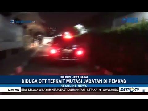 PDIP Pecat Bupati Cirebon yang Kena OTT KPK